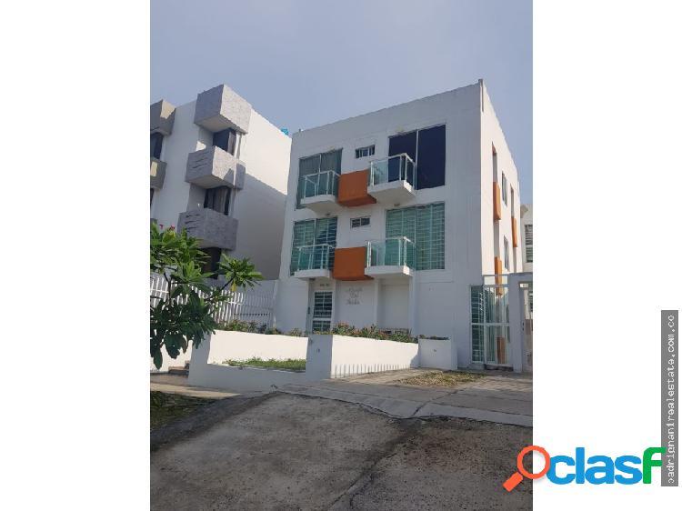 Se vende apartamento de 80 mt2 en Ciudad Jardin