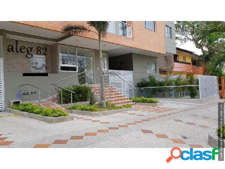 Se vende apartamento de 87 mt2 en Ciudad Jardin