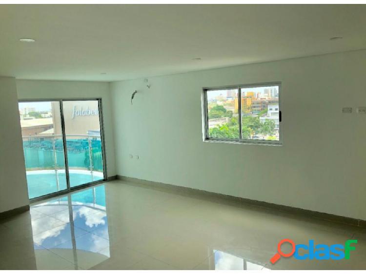 Se vende apartamento en el barrio Villa Country