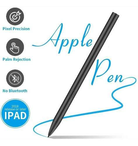 Stylus Pen Para iPad Pro, Palm Rejection, Lápiz Digita...