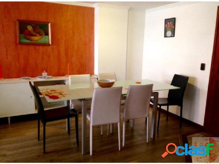 Vendo Apartamento en El Rincón del Chicó