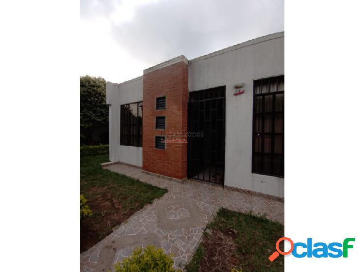 Venta Casa Conjunto Altos de San Nicolas, Neiva
