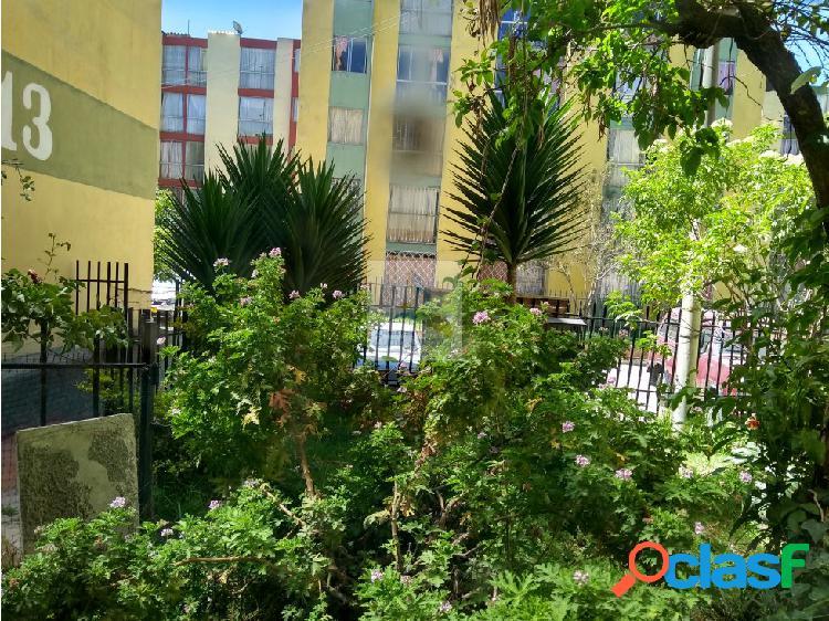 ZS-R Apartamento en Venta San Carlos Soacha