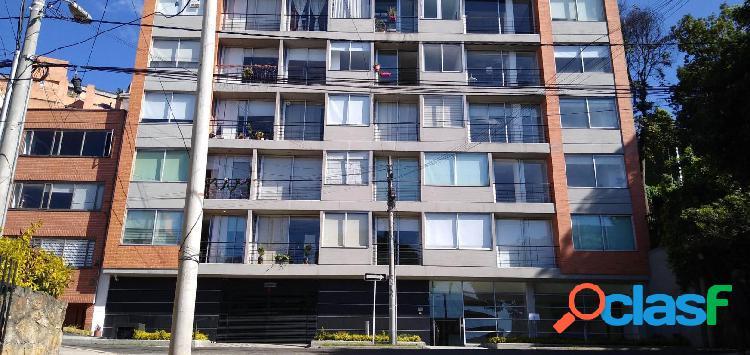 Apartamento en Arriendo Bogota EA-:20-894
