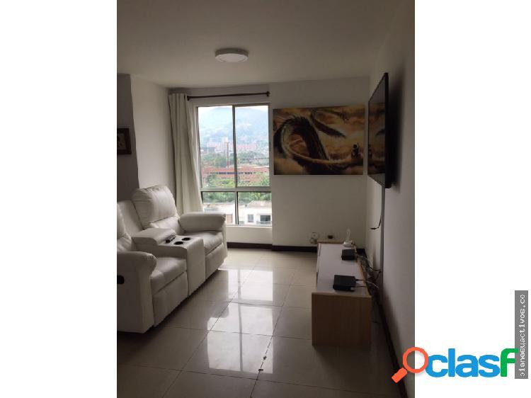 Apartamento en Arriendo Medellin Sta Mra Angeles