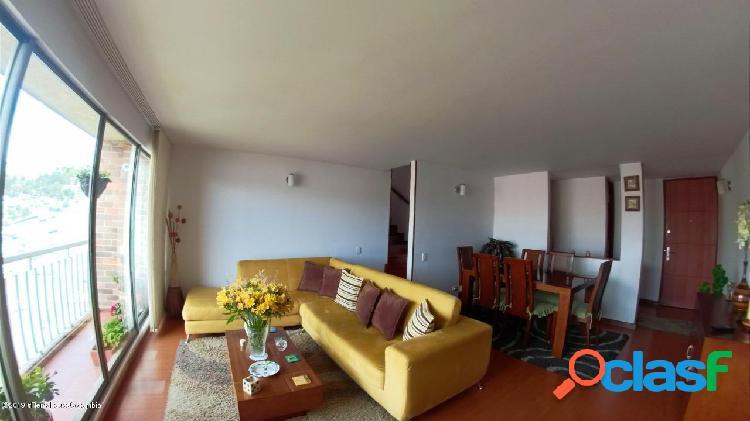 Apartamento en Venta Bogota EA-:20-525
