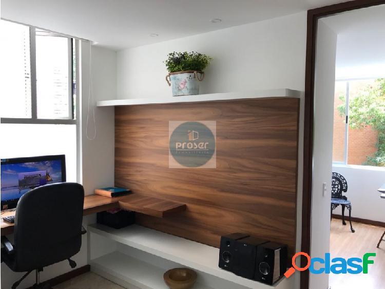 Apartamento en Venta Envigado Sector Zúñiga