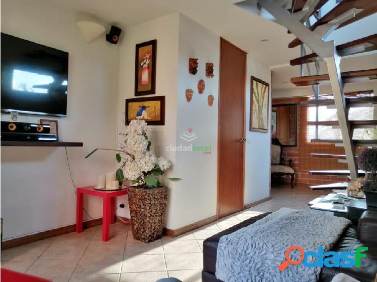 Apartamento en Venta, Santa María de los Ángeles.