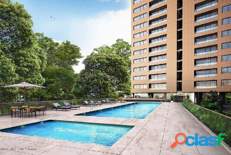 Apartamento en venta Castropol:20-397 ACFM