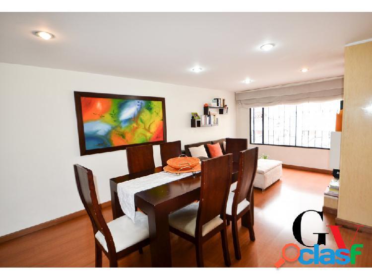 Apartamento en venta, Rincón del Chicó