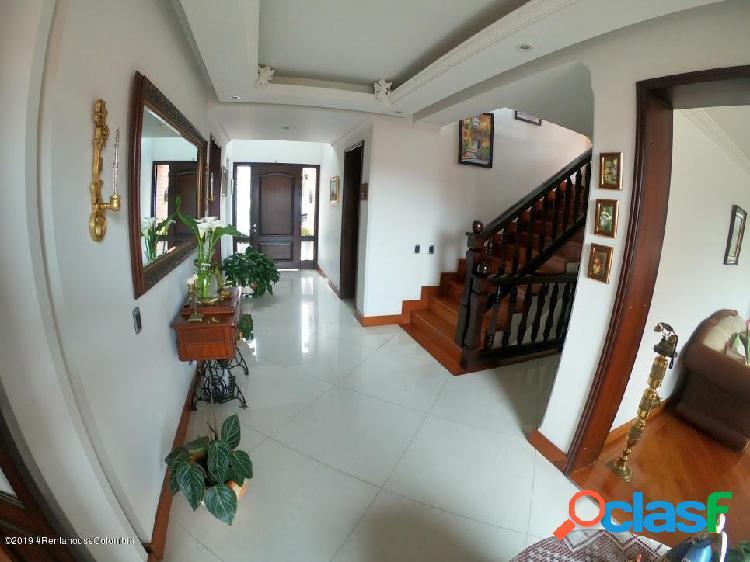 Casa EN VENTA Cerros de Suba EA 20-589
