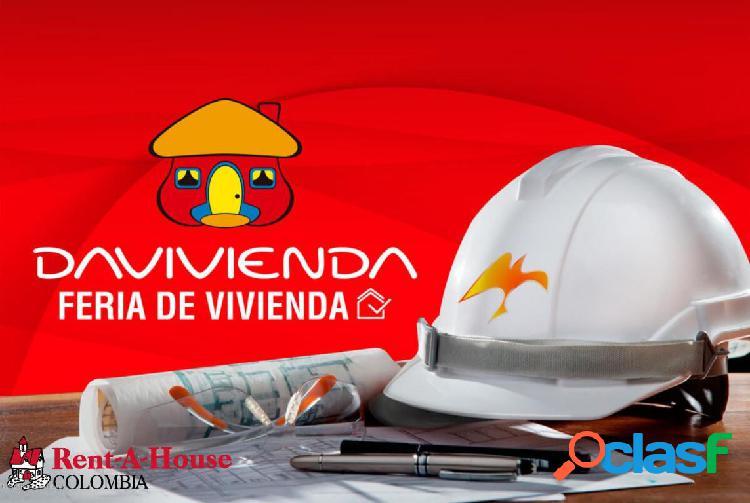 Casa EN VENTA La Campina EA 20-258