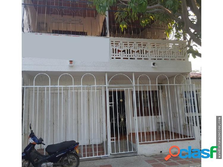 Casa de 2 pisos en la ciudadela Santa Marta - 005