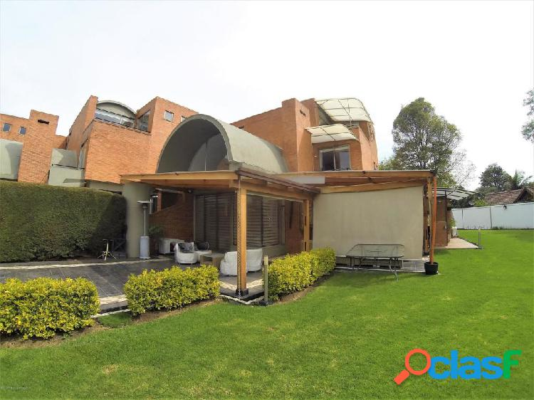 Casa en Venta San Jose De Bavaria EA-:20-881
