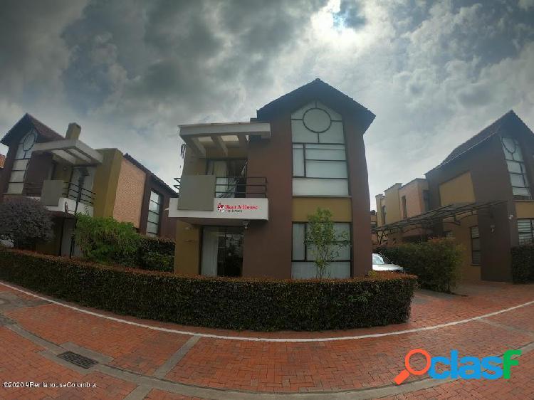 Casa en venta La Estacion:20-954 ACFM