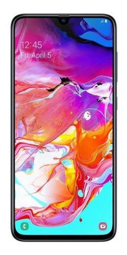 Celular Samsung A70 128gb Ds 4g Negro