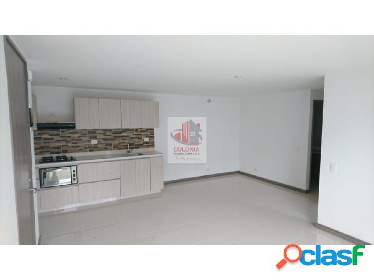 Se vende apartamento en Pilarica.