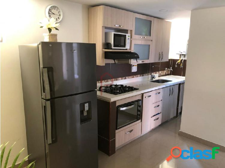 Se vende apartamento en Santa Monica, Medellin