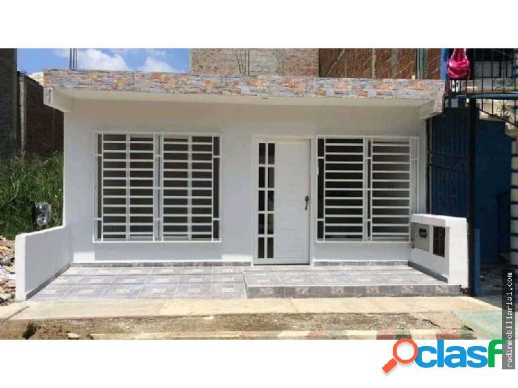 Se vende casa terminada en villa Paulina jamundi