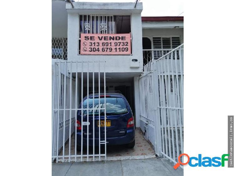 Vendo casa en el portal de las Palmas