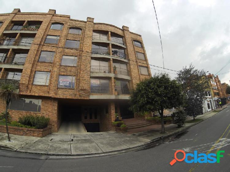 Venta Apartamento Santa Barbara Central FR 20-116