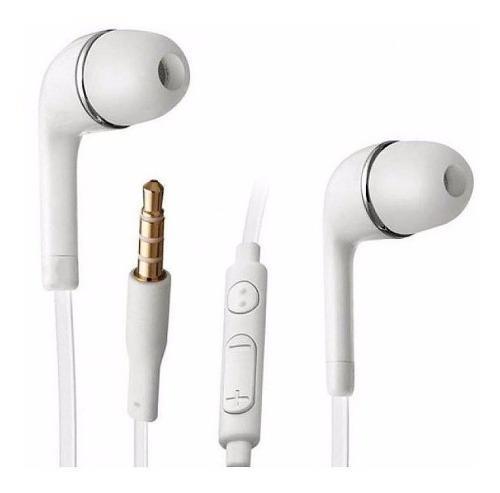 Manos Libres Audifonos Auriculares Start Control Volumen ¡