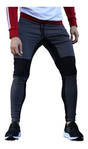 Sudadera Pantalon Jogger Neve Deportivo Original Maxi Hombre