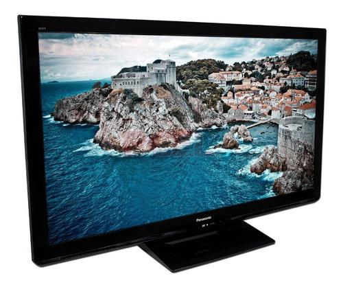Televisor Panasonic Hd Plasma 50, Tc-50x1x, Envio Gratis