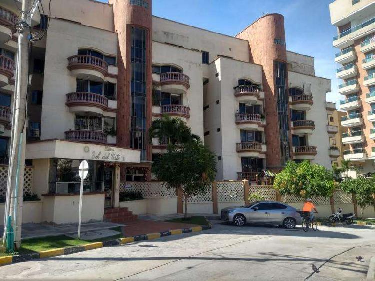 Apartamento En Arriendo En Barranquilla Santa Mónica