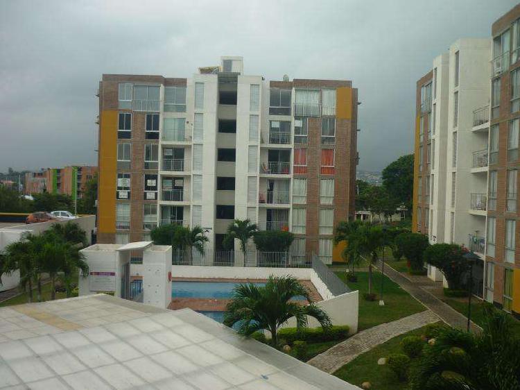 Apartamento En Arriendo En Cúcuta Bocono CodABPRV_783