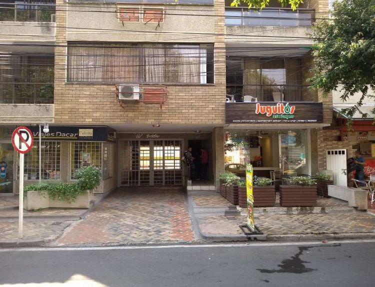 Apartamento En Arriendo En Cúcuta Caobos CodABPRV_1141