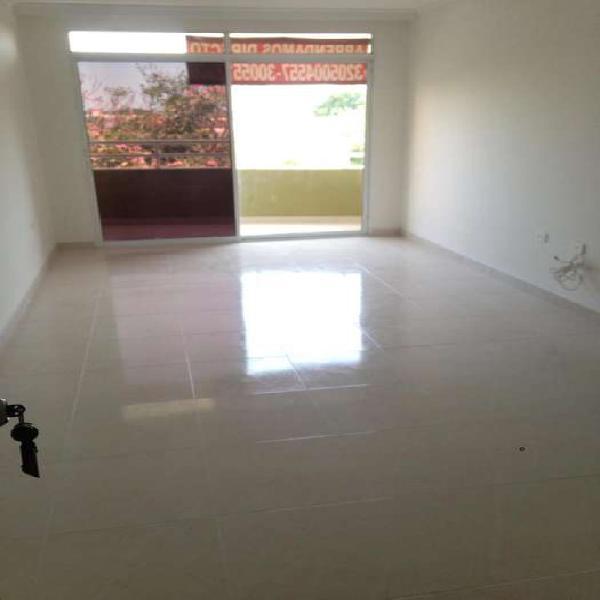 Apartamento En Arriendo/venta En Barranquilla Santa Ana