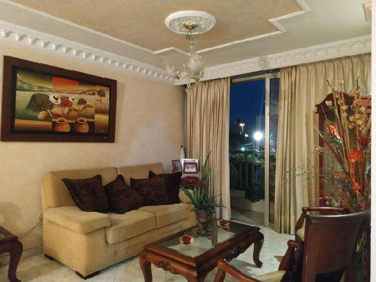 Apartamento En Venta En Cali Colseguros Andes CodVBVLZ_2394