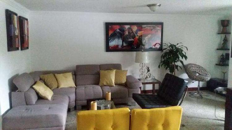 Apartamento En Venta En Cali Cristales CodVBSHI_93