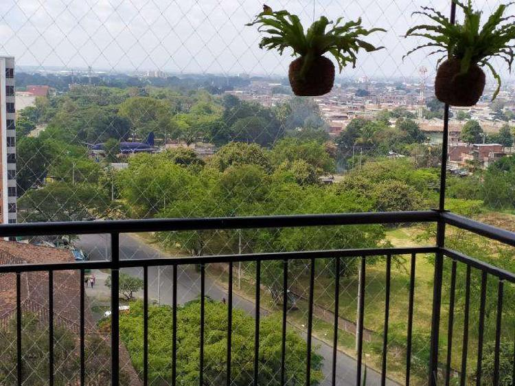 Apartamento En Venta En Cali Prados Del Norte CodVBVLZ_2259