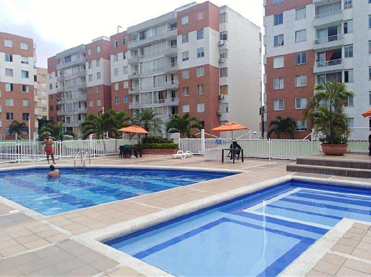 Apartamento En Venta En Cali Valle Del Lili CodVBSBI11922