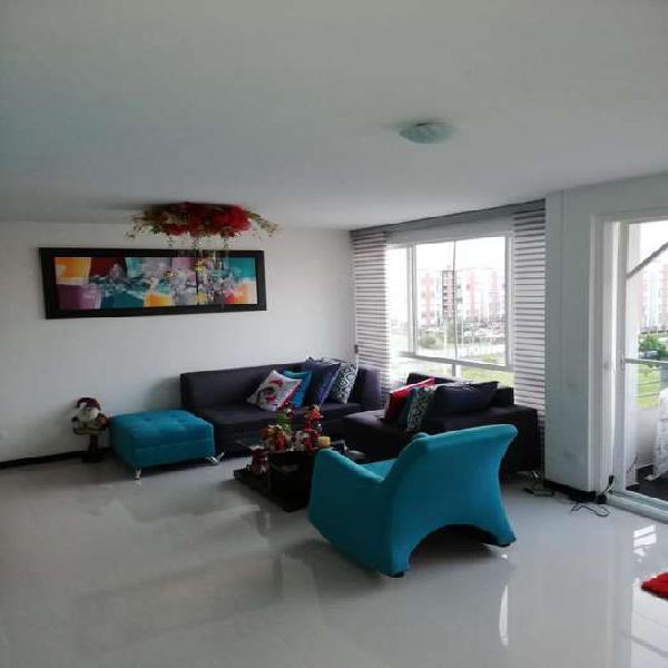 Apartamento En Venta En Cali Valle Del Lili CodVBSHI_252