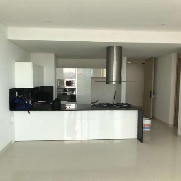 Apartamento En Venta En Santa Marta Bello Horizonte