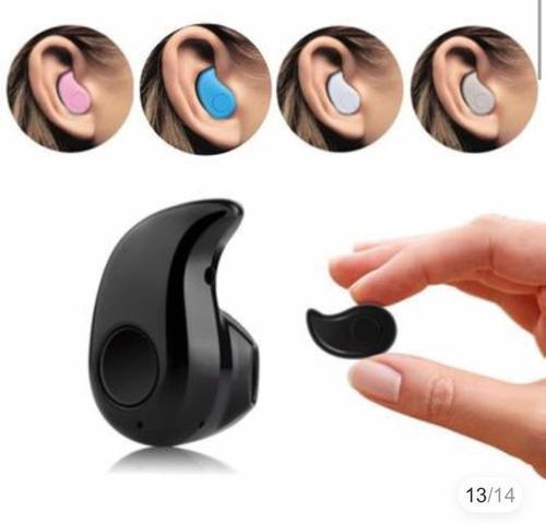 Audífonos Bluetooth Inalambricos Manos Libres Con Microfono
