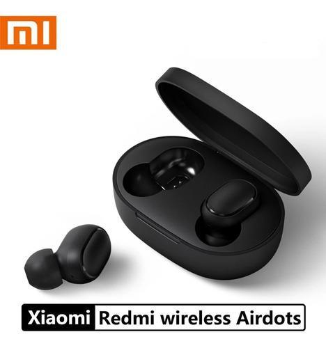 Audifonos Originales Xiaomi Redmi Airdots Bluetooth 5.0 Inal