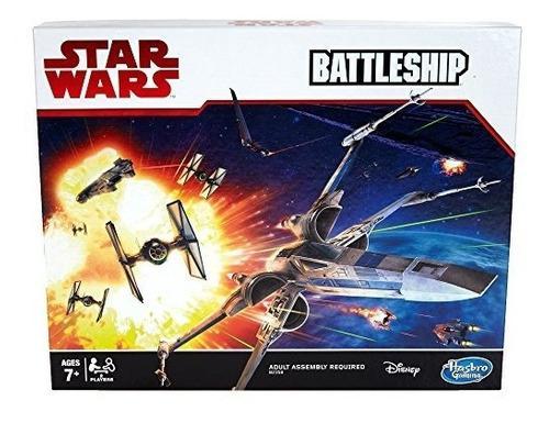 Batalla Naval De Star Wars De Hasbro