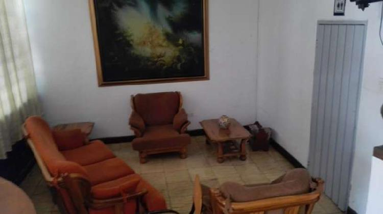 Casa En Arriendo En Cali San Fernando CodABBNC_73066