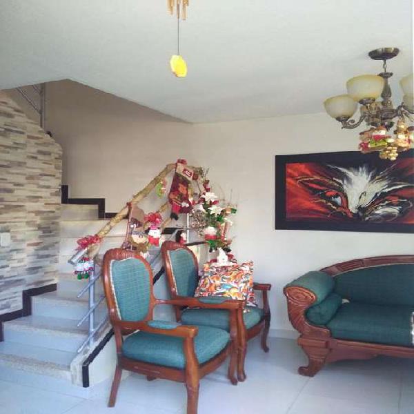Casa En Venta En Barranquilla Villa Campestre CodVBINU21525