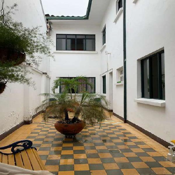 Casa En Venta En Cali El Cedro CodVBSUM461168