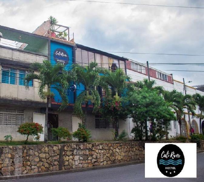 Casa En Venta En Cali San Antonio CodVBBNC_79457