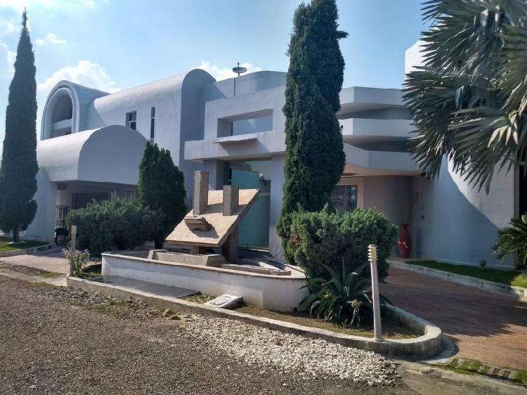 Casa En Venta En Cúcuta Bocono, Tamacoa Campestre