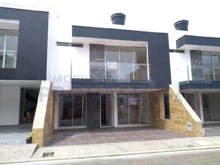 Casa En Venta En Cúcuta Portico CodVBPRV_101356
