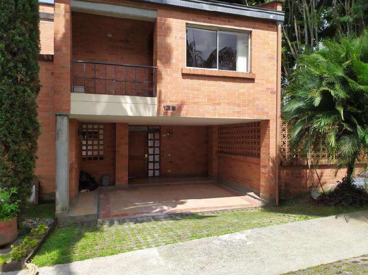Casa En Venta En Envigado Loma De Las Brujas CodVBMAT11346