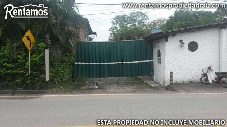Casa En Venta En Puerto Berrio La Malena CodVBRPR4894