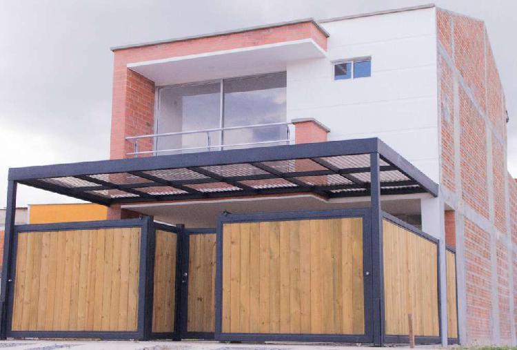 Casa en venta en la ceja,Medellin _ wasi1974511